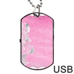 Tag 1659629 1920 Dog Tag USB Flash (One Side) Front