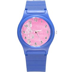 Tag 1659629 1920 Round Plastic Sport Watch (S)