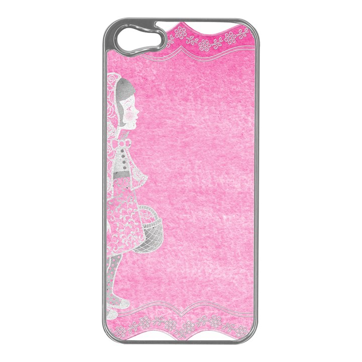 Tag 1659629 1920 Apple iPhone 5 Case (Silver)