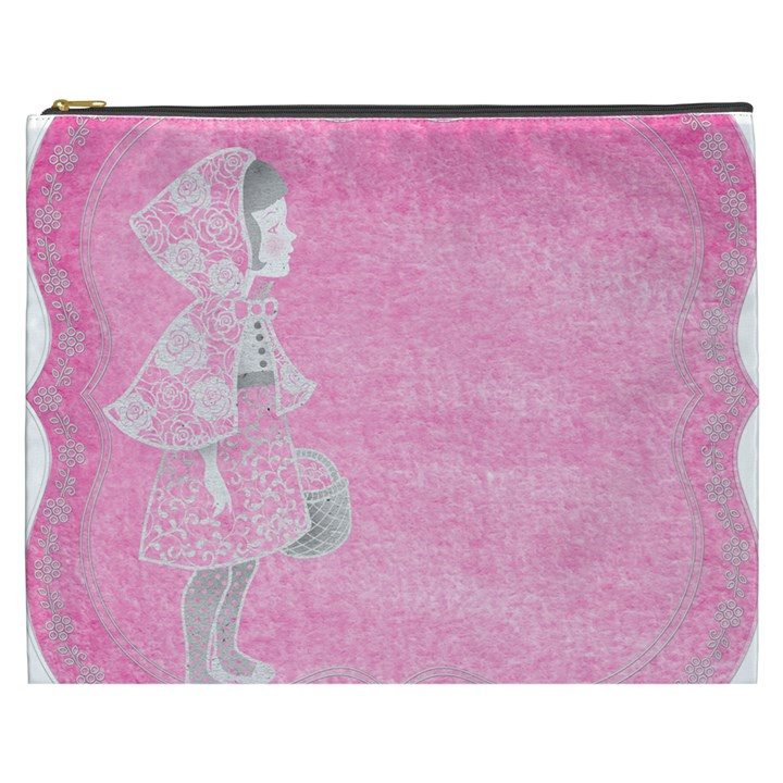 Tag 1659629 1920 Cosmetic Bag (XXXL)
