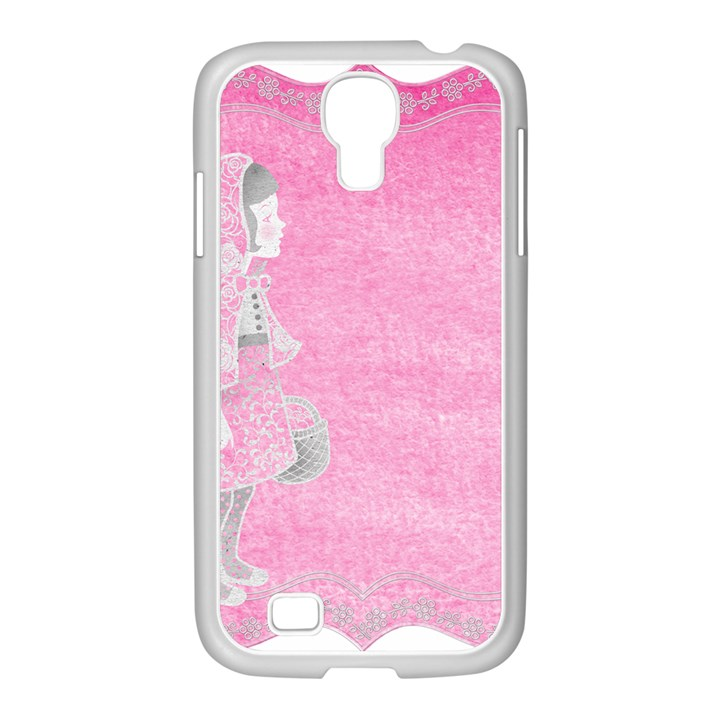 Tag 1659629 1920 Samsung GALAXY S4 I9500/ I9505 Case (White)