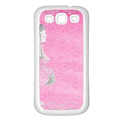 Tag 1659629 1920 Samsung Galaxy S3 Back Case (white) by vintage2030