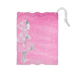 Tag 1659629 1920 Drawstring Pouch (Large)