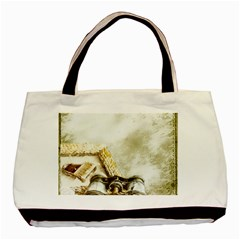 Background 1660942 1920 Basic Tote Bag (two Sides) by vintage2030