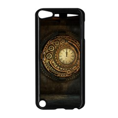 Steampunk 1636156 1920 Apple Ipod Touch 5 Case (black) by vintage2030