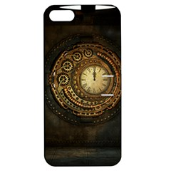 Steampunk 1636156 1920 Apple Iphone 5 Hardshell Case With Stand by vintage2030