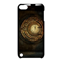 Steampunk 1636156 1920 Apple Ipod Touch 5 Hardshell Case With Stand by vintage2030