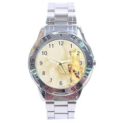 Background 1659622 1920 Stainless Steel Analogue Watch by vintage2030