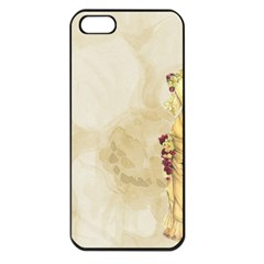 Background 1659622 1920 Apple Iphone 5 Seamless Case (black) by vintage2030