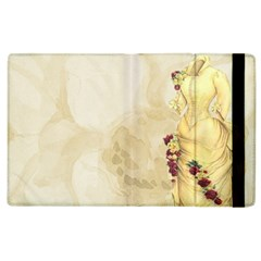 Background 1659622 1920 Apple Ipad 3/4 Flip Case by vintage2030