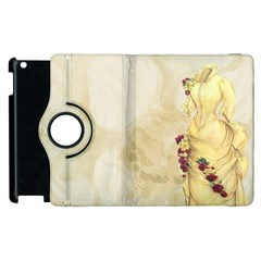 Background 1659622 1920 Apple Ipad 3/4 Flip 360 Case by vintage2030