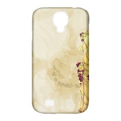 Background 1659622 1920 Samsung Galaxy S4 Classic Hardshell Case (pc+silicone) by vintage2030