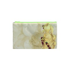 Background 1659622 1920 Cosmetic Bag (xs) by vintage2030