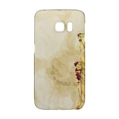 Background 1659622 1920 Samsung Galaxy S6 Edge Hardshell Case by vintage2030