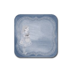 Background 1659631 1920 Rubber Coaster (square)  by vintage2030