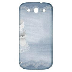 Background 1659631 1920 Samsung Galaxy S3 S Iii Classic Hardshell Back Case by vintage2030