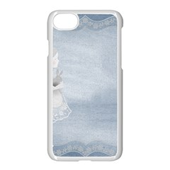 Background 1659631 1920 Apple Iphone 8 Seamless Case (white) by vintage2030