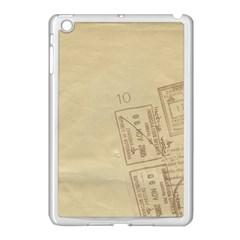 Background 1659638 1920 Apple Ipad Mini Case (white) by vintage2030