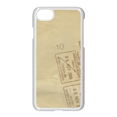 Background 1659638 1920 Apple Iphone 8 Seamless Case (white) by vintage2030