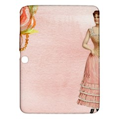 Background 1659765 1920 Samsung Galaxy Tab 3 (10 1 ) P5200 Hardshell Case  by vintage2030