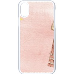 Background 1659765 1920 Apple Iphone X Seamless Case (white) by vintage2030
