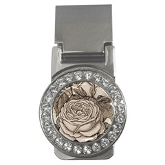 Flowers 1776630 1920 Money Clips (cz)  by vintage2030