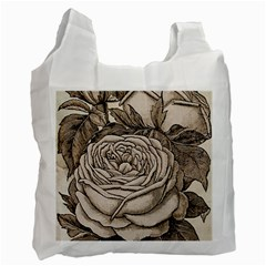 Flowers 1776630 1920 Recycle Bag (one Side) by vintage2030