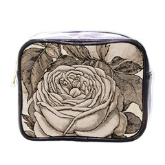 Flowers 1776630 1920 Mini Toiletries Bag (one Side) by vintage2030