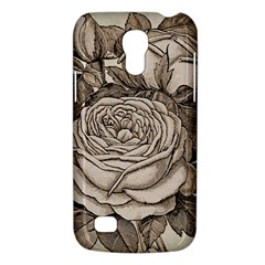 Flowers 1776630 1920 Samsung Galaxy S4 Mini (gt I9190) Hardshell Case  by vintage2030