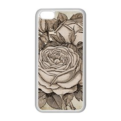 Flowers 1776630 1920 Apple Iphone 5c Seamless Case (white) by vintage2030