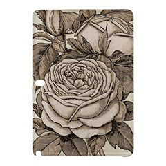 Flowers 1776630 1920 Samsung Galaxy Tab Pro 10 1 Hardshell Case by vintage2030
