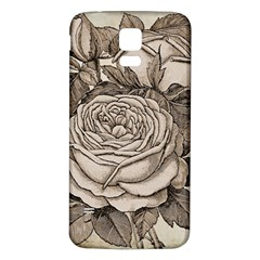 Flowers 1776630 1920 Samsung Galaxy S5 Back Case (white)