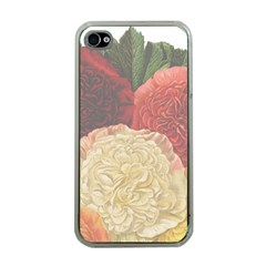 Flowers 1776434 1280 Apple Iphone 4 Case (clear) by vintage2030