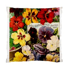 Flowers 1776534 1920 Standard Cushion Case (two Sides) by vintage2030