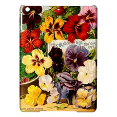 Flowers 1776534 1920 Ipad Air Hardshell Cases by vintage2030