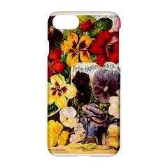 Flowers 1776534 1920 Apple Iphone 7 Hardshell Case by vintage2030