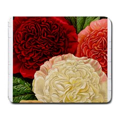Flowers 1776584 1920 Large Mousepads by vintage2030