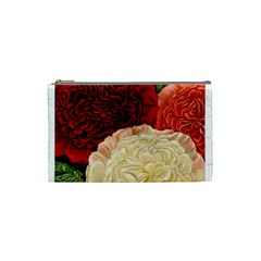Flowers 1776584 1920 Cosmetic Bag (small) by vintage2030