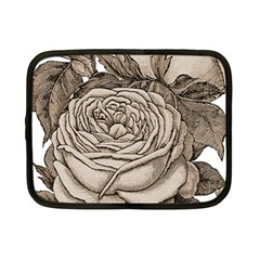 Flowers 1776626 1920 Netbook Case (small) by vintage2030