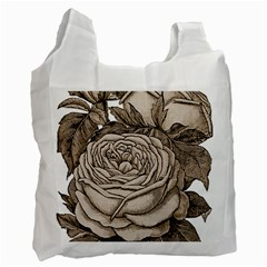 Flowers 1776626 1920 Recycle Bag (one Side) by vintage2030