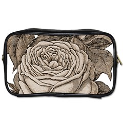 Flowers 1776626 1920 Toiletries Bag (two Sides) by vintage2030