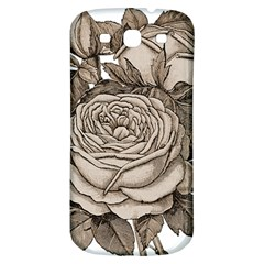 Flowers 1776626 1920 Samsung Galaxy S3 S Iii Classic Hardshell Back Case by vintage2030