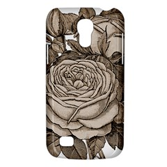 Flowers 1776626 1920 Samsung Galaxy S4 Mini (gt I9190) Hardshell Case  by vintage2030