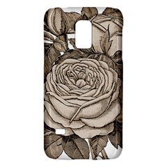 Flowers 1776626 1920 Samsung Galaxy S5 Mini Hardshell Case  by vintage2030