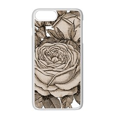 Flowers 1776626 1920 Apple Iphone 8 Plus Seamless Case (white) by vintage2030