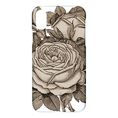 Flowers 1776626 1920 Apple Iphone X Hardshell Case by vintage2030