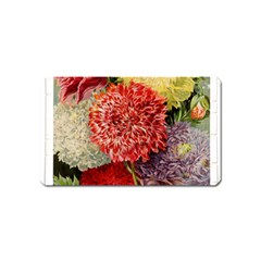 Flowers 1776541 1920 Magnet (name Card) by vintage2030