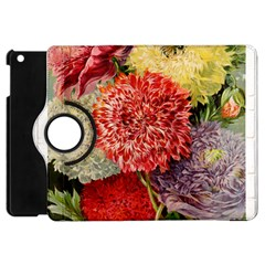 Flowers 1776541 1920 Apple Ipad Mini Flip 360 Case by vintage2030