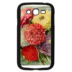Flowers 1776541 1920 Samsung Galaxy Grand Duos I9082 Case (black) by vintage2030