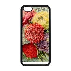 Flowers 1776541 1920 Apple Iphone 5c Seamless Case (black) by vintage2030